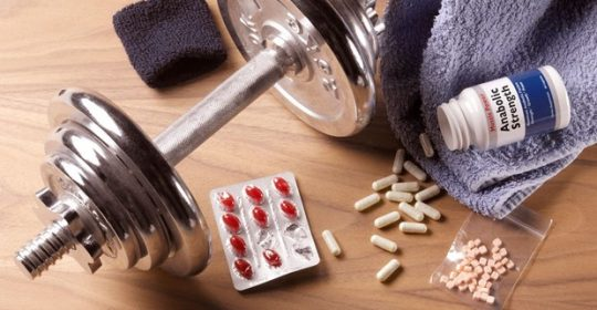 Uso de anabolizantes e impotência sexual